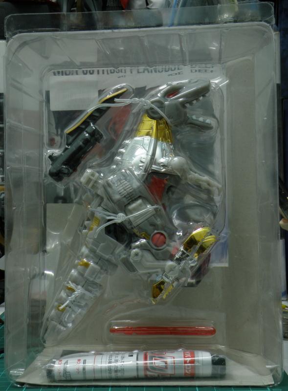 grimlock unpacked