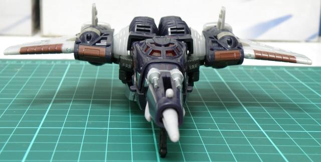 Cyclonus Cybertronian jet