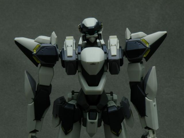 ARX-7 upper torso.