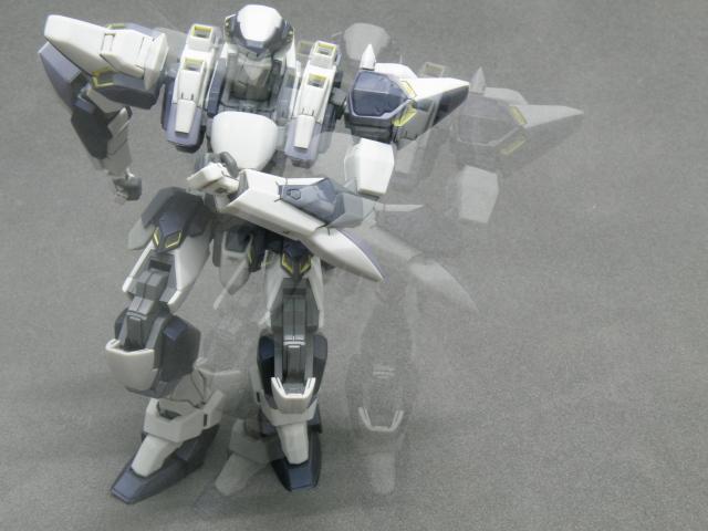 ARX-7 Lamda Drive ability.
