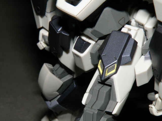 ARX-7 articulation improved.