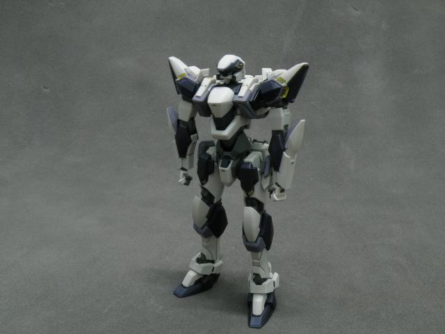 ARX-7 Standing tall.
