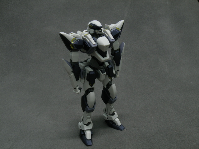 Alter Arbalest ARX-7 Standing.