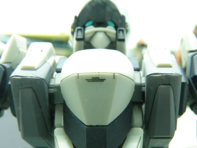 Alter ARX-7 Arbalest.