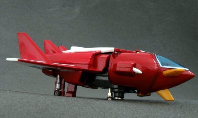 Volt cruiser landing gears.