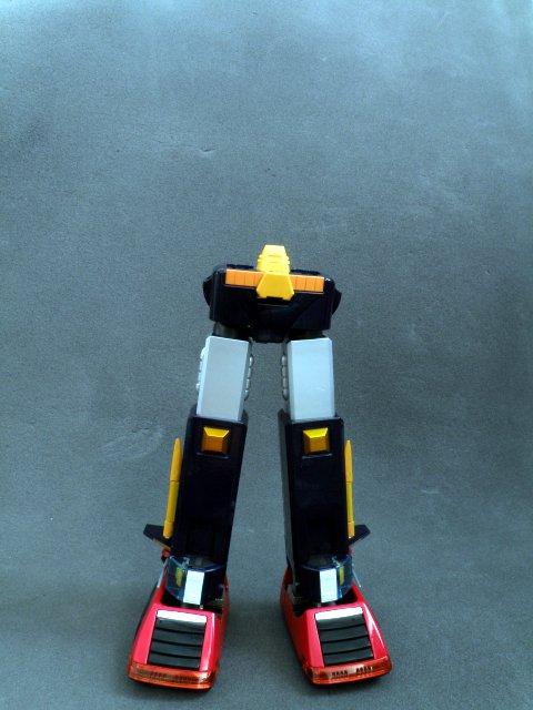 Volt Frigate form legs.