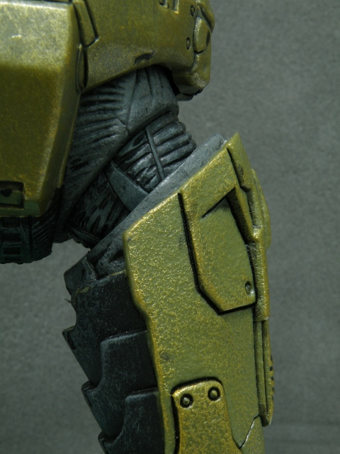 MasterChief pelvic joint.
