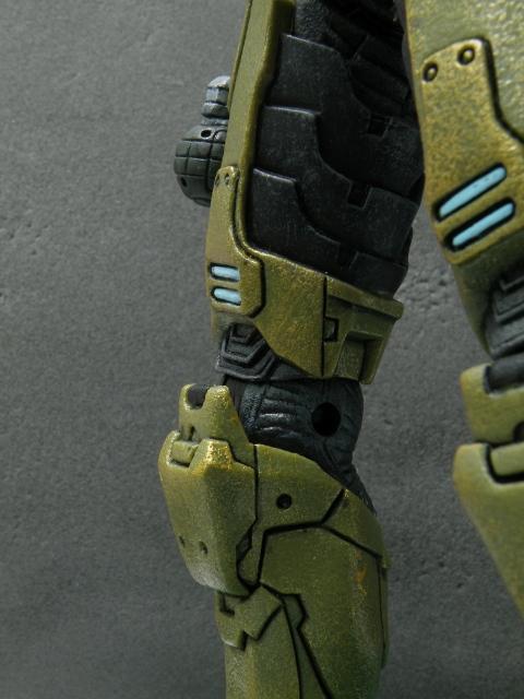 MasterChief thigh details.