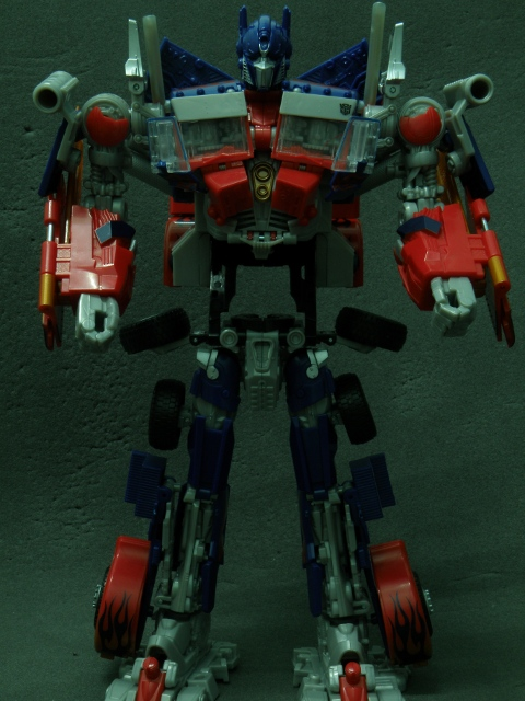 Optimus Prime Transformation FinalPhase 1.