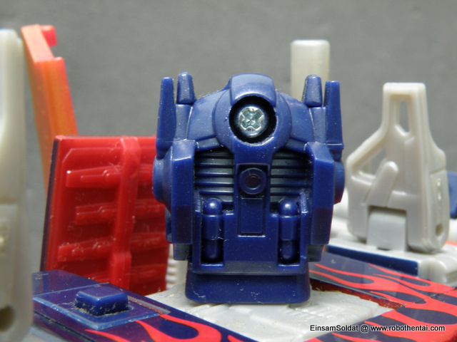 TFTM Optimus Prime Robot Head Back.