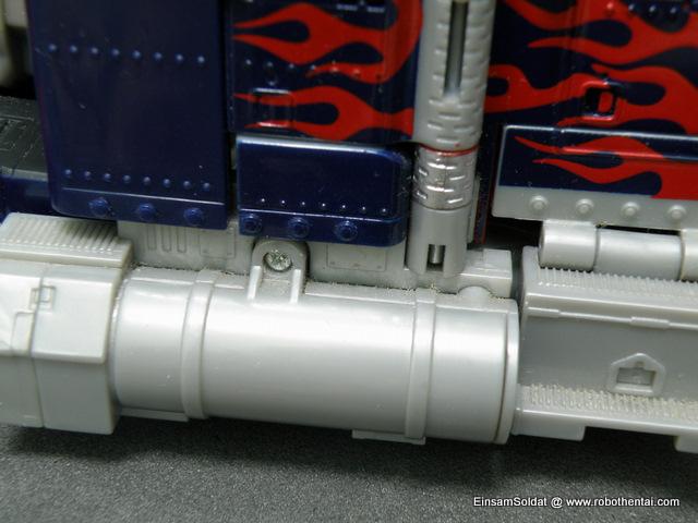TFTM Optimus Prime SemiTruck Fuel tank.