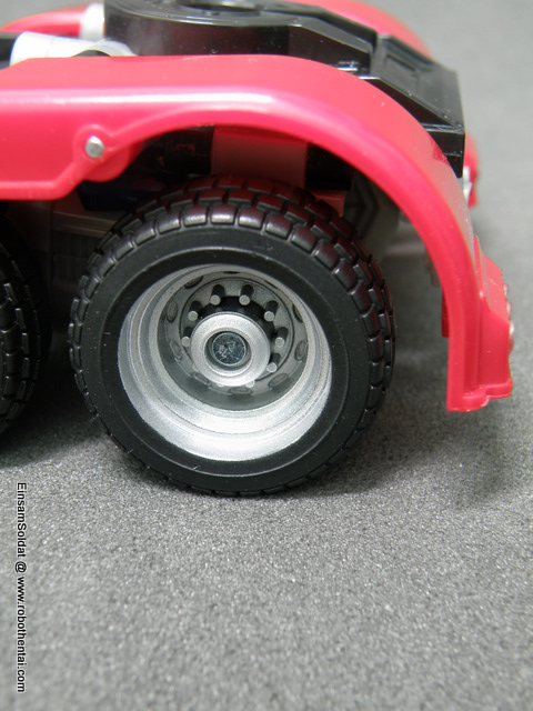 ROTF Optimus Prime SemiTruck back wheels.
