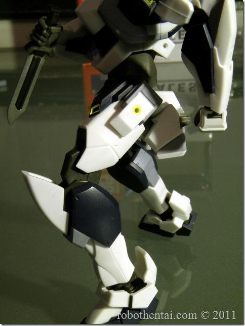 ARX7 Thigh Hardpoint.
